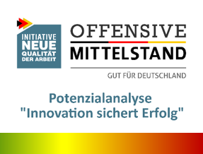 SL Organisationsentwicklung - Innovation
