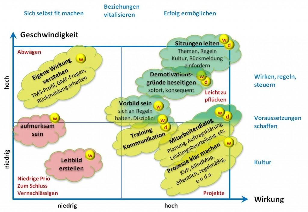 SL Mikrotrainings, Entwicklung, Transfer, Coaching