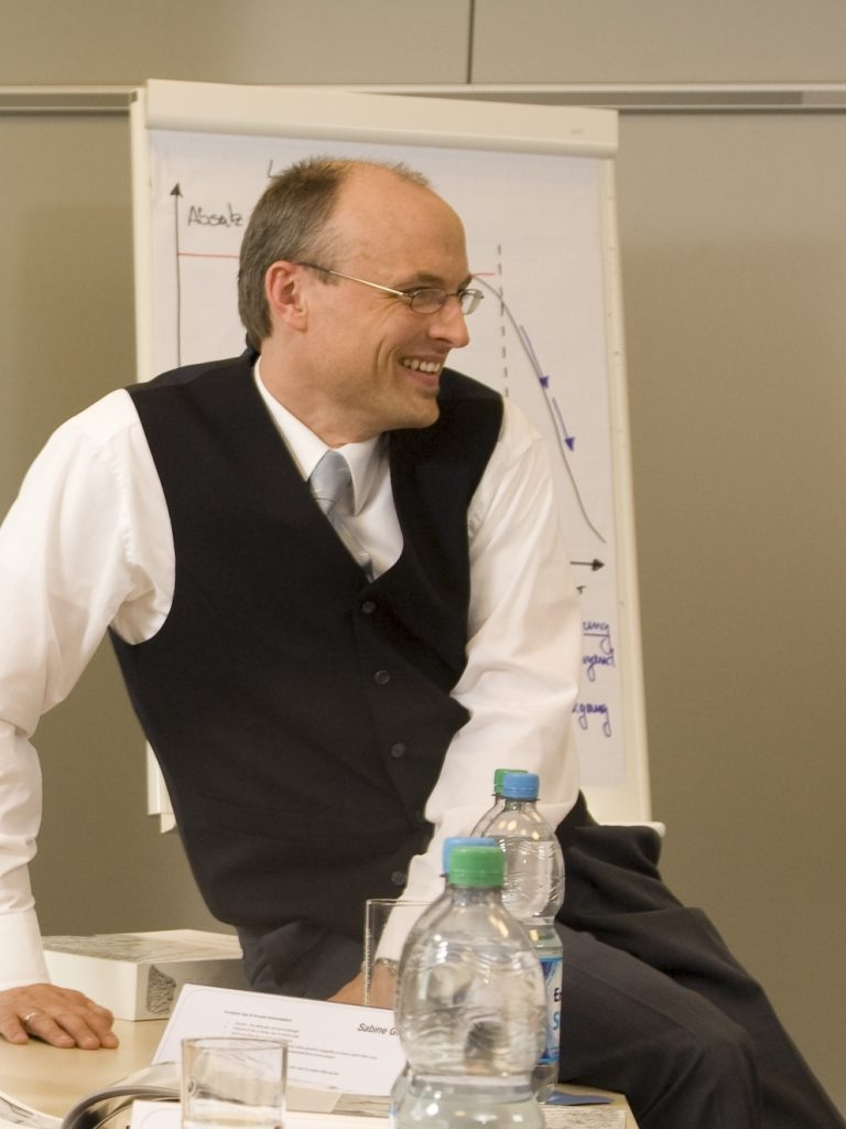 SL Beziehungsarbeit für Unternehmen - Sven Löbel